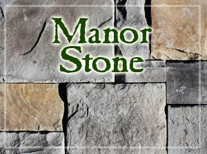 manor stone gallery