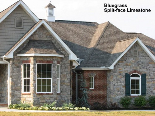 """Bluegrass Split-face Limestone 1 • <a style=""""font-size:0.8em;"""" href=""""http://www.flickr.com/photos/40903979@N06/4287647631/"""" target=""""_blank"""">View on Flickr</a>"""