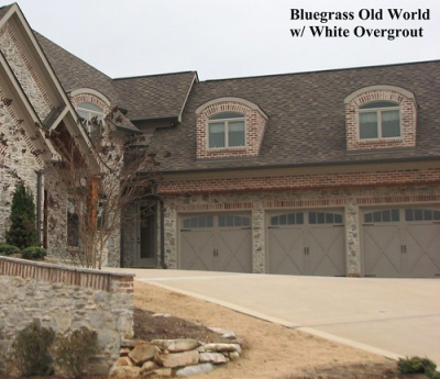 """Bluegrass Old World with heavy over-grout 1 • <a style=""""font-size:0.8em;"""" href=""""http://www.flickr.com/photos/40903979@N06/4288390758/"""" target=""""_blank"""">View on Flickr</a>"""