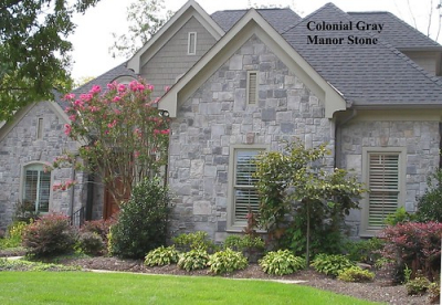"Colonial Gray Manor Stone • <a style=""font-size:0.8em;"" href=""http://www.flickr.com/photos/40903979@N06/4288363800/"" target=""_blank"">View on Flickr</a>"