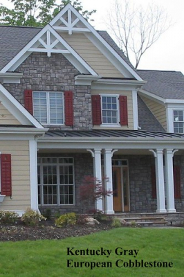"Kentucky Gray European Cobblestone • <a style=""font-size:0.8em;"" href=""http://www.flickr.com/photos/40903979@N06/4287623783/"" target=""_blank"">View on Flickr</a>"