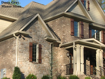 """Dusty Gray Manor Stone 2 • <a style=""""font-size:0.8em;"""" href=""""http://www.flickr.com/photos/40903979@N06/4287637853/"""" target=""""_blank"""">View on Flickr</a>"""