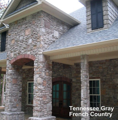 "Custom: Tennessee Grey / French County Columns • <a style=""font-size:0.8em;"" href=""http://www.flickr.com/photos/40903979@N06/4287651895/"" target=""_blank"">View on Flickr</a>"