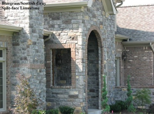 "Bluegrass/Scottish Gray Split-face Limestone • <a style=""font-size:0.8em;"" href=""http://www.flickr.com/photos/40903979@N06/4288364310/"" target=""_blank"">View on Flickr</a>"