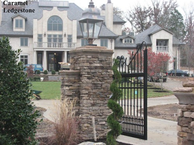 """Summerfield Country Stack ( 50/50 Ledgestone/ Square Stack) • <a style=""""font-size:0.8em;"""" href=""""http://www.flickr.com/photos/40903979@N06/4287641523/"""" target=""""_blank"""">View on Flickr</a>"""