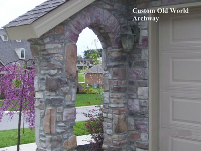"Custom: Old World Archway • <a style=""font-size:0.8em;"" href=""http://www.flickr.com/photos/40903979@N06/4294841371/"" target=""_blank"">View on Flickr</a>"
