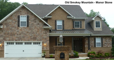 "Old Smokey Mountain Manor Stone • <a style=""font-size:0.8em;"" href=""http://www.flickr.com/photos/40903979@N06/6220398907/"" target=""_blank"">View on Flickr</a>"